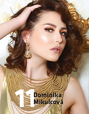 Road to Miss Universe Slovakia 2017 - October 21 11