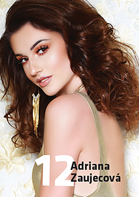 Road to Miss Universe Slovakia 2017 - October 21 12