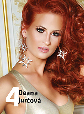 Road to Miss Universe Slovakia 2017 - October 21 4