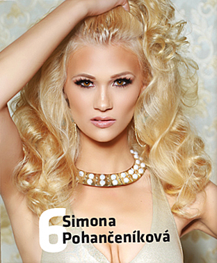 Road to Miss Universe Slovakia 2017 - October 21 6