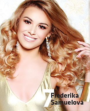 Road to Miss Universe Slovakia 2017 - October 21 7